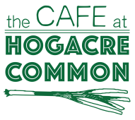The Cafe at Hogacre Common